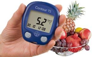 Скрытый сахарный диабет беременных