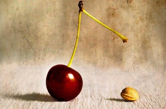 Ядовитые косточки фруктов